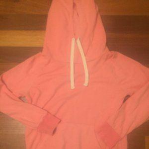 Pink Hoodie Gap